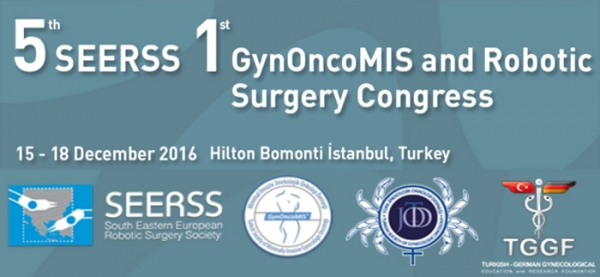 5th SEERSS - 1st GynOncoMISS and Robotic Surgery Congress