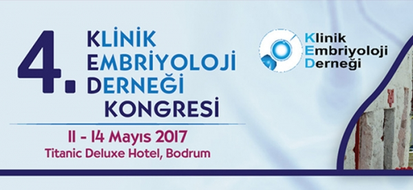 4th KED Congress – 11-14 May 2017 – Bodrum