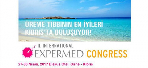 Second International Expermed Congress 27- 30 April 2017