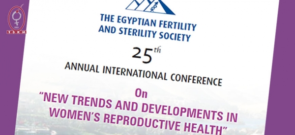 EFSS 25th Annual International conference 2019