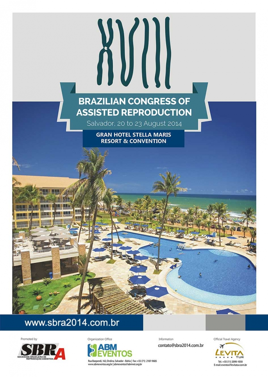 SBRA - Brazilian Society of Assisted Reproduction